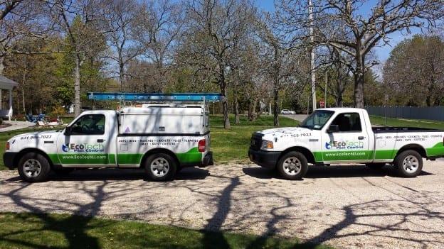 EcoTech Pest Control Long Island NY